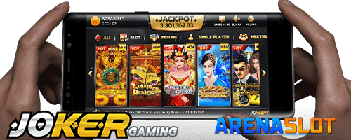Panduan Download Aplikasi Joker123 Android